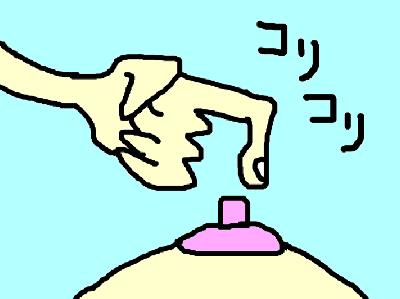 アナルオナニーは乳首オナニーと相性が良い